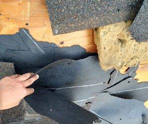 Roof Redecking in Galveston