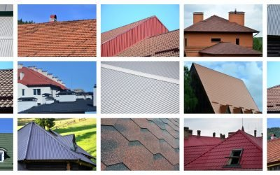 Types of Roof Materials to Consider for Your Home