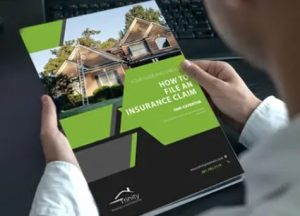How to file a proper insurance claim Guide Download