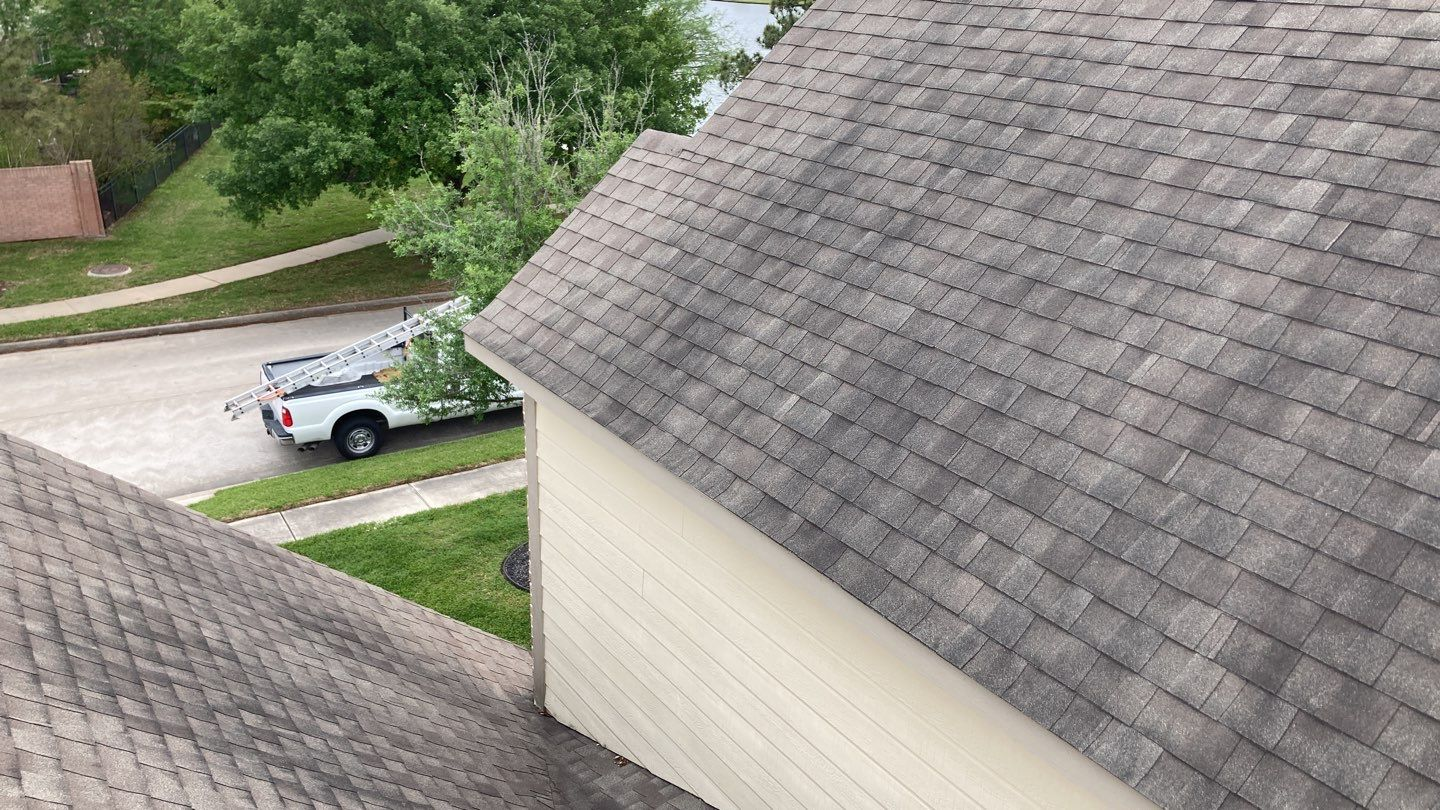 Cypress Roofing Services By trinity roofing