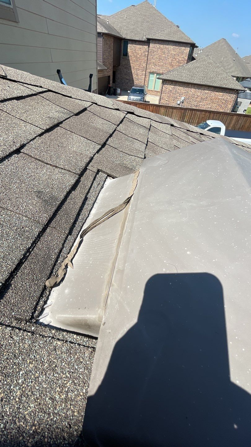Roofing services in Cypress, TX