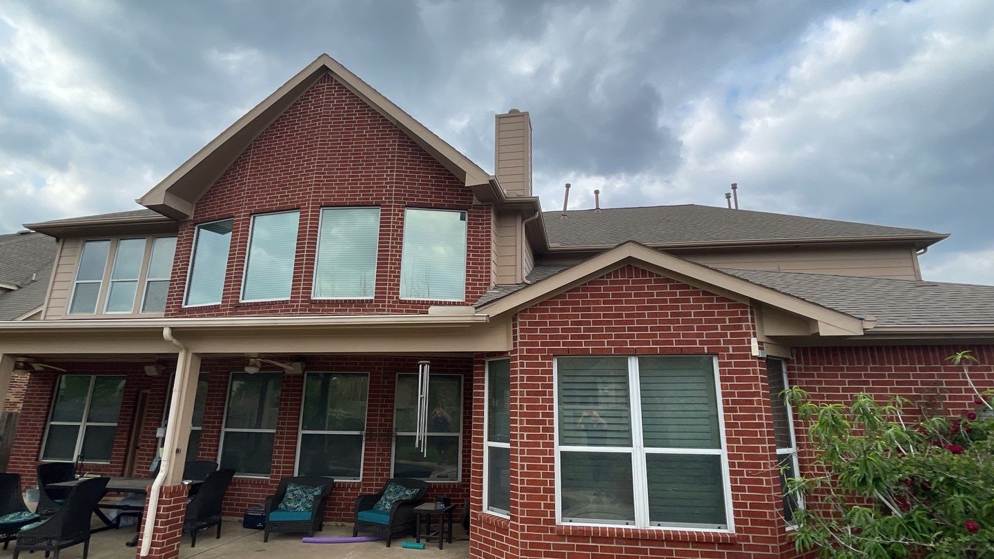 Cypress Roofing Services
