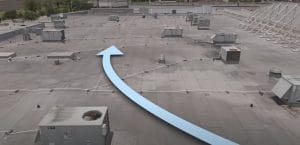 Commercial Roofing Walkthrough